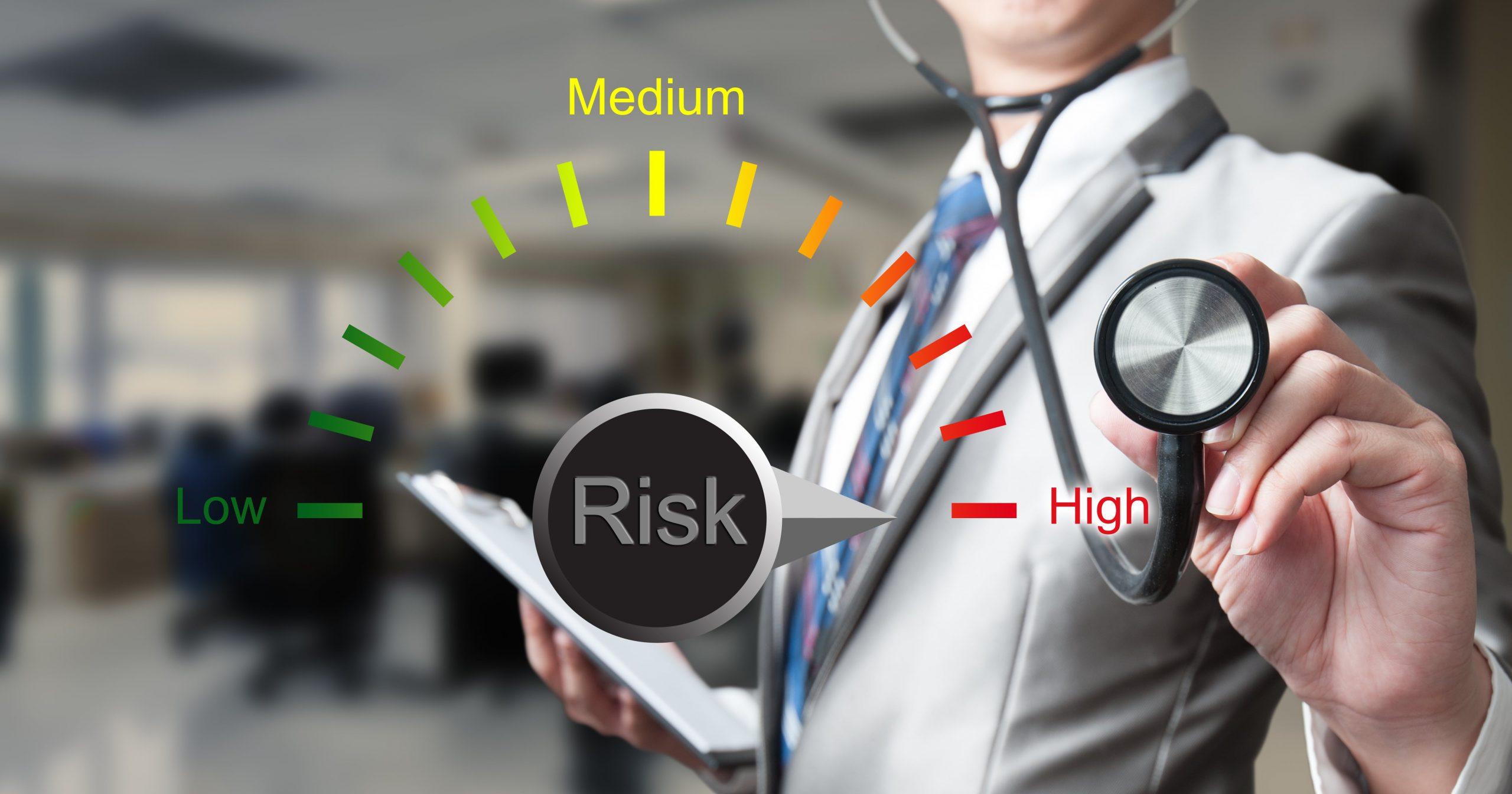 Seguro de vida para profesiones de riesgo